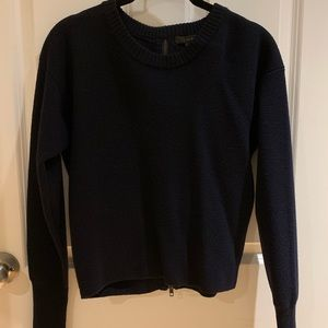 J Crew Crewneck Sweater